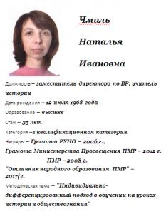 зам ВР
