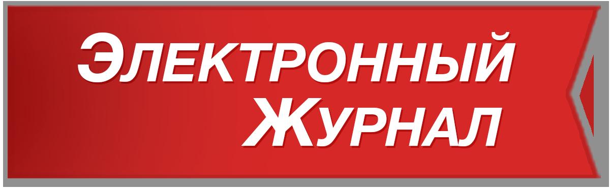 Электронный журнал.